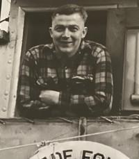 Capt Earl Harry Demone  Sunday October 25th 2020 avis de deces  NecroCanada