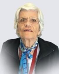 Cecile Labbe  28 décembre 2020 avis de deces  NecroCanada
