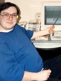 Colin Robert Smart  January 20 1975 to December 28 2020 avis de deces  NecroCanada