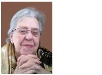 Denise Bernier Lemoine  2020 avis de deces  NecroCanada
