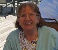 Donna Shirley Moore  2020 avis de deces  NecroCanada