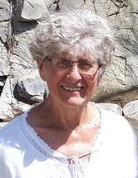 Elaine Alice Streibel  March 2 1936  December 28 2020 (age 84) avis de deces  NecroCanada