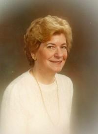 Elaine Carlson avis de deces  NecroCanada