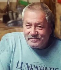 Gary Leroy Nowe  Saturday October 24th 2020 avis de deces  NecroCanada