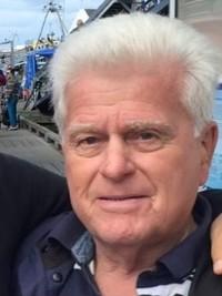 George Thomas  2020 avis de deces  NecroCanada