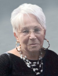 Georgette Perusse  1938  2020 avis de deces  NecroCanada