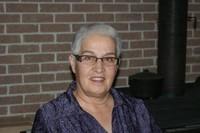 Georgette St-Onge 1945- avis de deces  NecroCanada