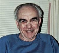 Gordon E Doadt  2020 avis de deces  NecroCanada