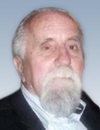 Harry James Upham avis de deces  NecroCanada