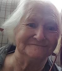Jane Ann Lelievre  Friday October 2nd 2020 avis de deces  NecroCanada