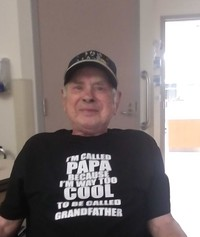 John Jack Morrison  2020 avis de deces  NecroCanada