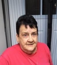 Linda Morgan  2020 avis de deces  NecroCanada