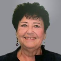 Louise Bessette Oligny  1941  2020 avis de deces  NecroCanada
