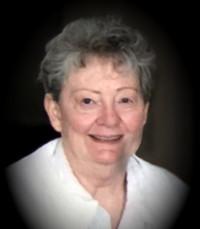 Margaret C Carter  Sunday December 27th 2020 avis de deces  NecroCanada