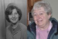 Margaret Genny Genevieve Piper nee Beaulieu; formerly McCowan  September 30 1942  December 20 2020 avis de deces  NecroCanada