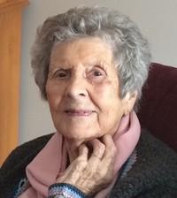 Margaret Motley Smith  December 24 2020 avis de deces  NecroCanada