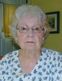 Marie-Claire Beriault Sauve  1923  2020 (97 ans) avis de deces  NecroCanada