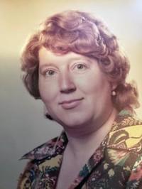 Marion Jean Hood  19422020 avis de deces  NecroCanada