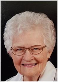 Mary Ann Wellings Burton D'Eon  19332020 avis de deces  NecroCanada