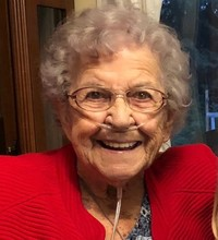 Mary Olive Childs  November 20 1927  December 28 2020 (age 93) avis de deces  NecroCanada