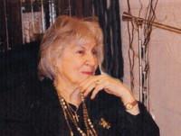 Mme Lucille Briere Rinfret  2020 avis de deces  NecroCanada