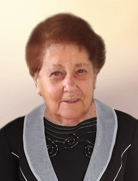 Mme Marie-Ange Lavertu FORTIN  Décédée le 29 décembre 2020