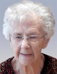 Mme Marie-Paule Grenier  1926  2020 avis de deces  NecroCanada