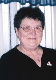 Muriel Roy 1933-2020 avis de deces  NecroCanada