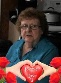 Nellie Marie Theresa Ryan McDonald  December 1 1935 to December 27 2020 avis de deces  NecroCanada