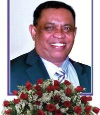 Nimalaranjan Charles Thambithurai  Tuesday December 29th 2020 avis de deces  NecroCanada