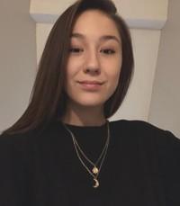 Nyah-Lea Aurora Nyah Davenport  Friday December 4th 2020 avis de deces  NecroCanada