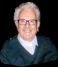 Peter Edward Pickering  2020 avis de deces  NecroCanada