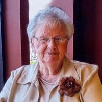 Phyllis Larabee  December 26 2020 avis de deces  NecroCanada