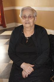 Rosalina Dos Anjos  2020 avis de deces  NecroCanada