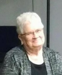 Sandra Jean Delong  19472020 avis de deces  NecroCanada