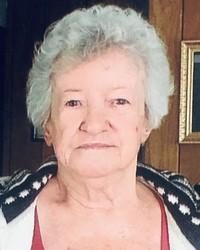 Stella Marie Soper  2020 avis de deces  NecroCanada