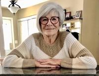 Williamson Judy  2020 avis de deces  NecroCanada