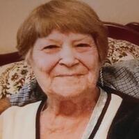 Yvonne Mary Walsh  2020 avis de deces  NecroCanada