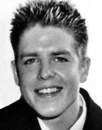 Colin Marshall Loren Kamphof  April 19 1983December 21 2020 avis de deces  NecroCanada