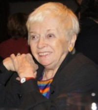 D'HAENE Madeleine  1933  2020 avis de deces  NecroCanada