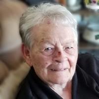 Dorothy MacKean Kaye RN  1928  2020 avis de deces  NecroCanada
