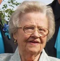 Hildegard Hilde Boeve  Tuesday December 29th 2020 avis de deces  NecroCanada