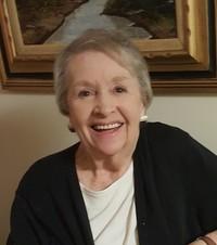Jessie Alexa Ann Roane nee Nicholson  April 27 1930  December 19 2020 avis de deces  NecroCanada