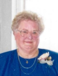 Jessie Mary Gardner  19202020 avis de deces  NecroCanada