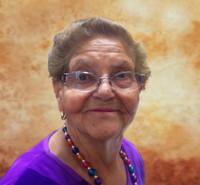 Josephine Del Guercio  December 31 2020 avis de deces  NecroCanada