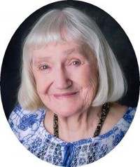 Lillian Victoria Tucker  19222020 avis de deces  NecroCanada