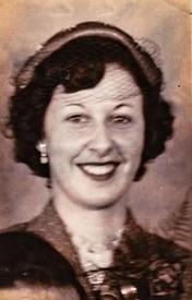 Maria Jeannette Arseneault  19322020 avis de deces  NecroCanada