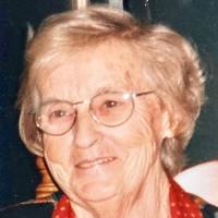 Mme Huguette Moore  2020 avis de deces  NecroCanada