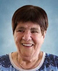 Mme Jeannine St-Arneault  2020 avis de deces  NecroCanada