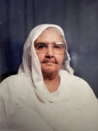 Surjit Kaur  2020 avis de deces  NecroCanada